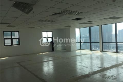 Cho thuê mặt bằng văn phòng các quận Hà Nội 100m, 200m, 600m... vị trí đẹp, giá hợp lý