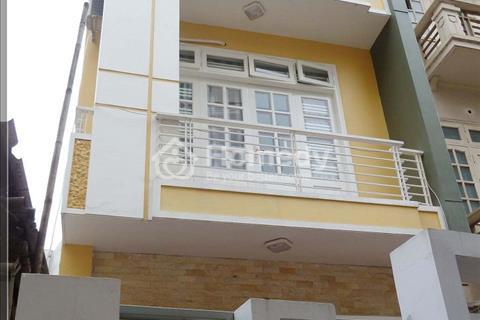Nhà 5 tầng đầu ngõ phố Vũ Ngọc Phan 40m2 x 5 tầng Láng Hạ, Đống Đa, Hà Nội - hướng đông nam