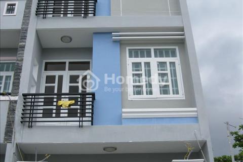 Bán nhà 1 trệt 3 lầu đường Nam Hòa - Đỗ Xuân, ngay ngã 4 bình thái, xa lộ hà nội, giáp quận 2