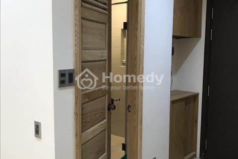 Căn 1 phòng ngủ, 51m2, full nội thất- view nội khu, yên tĩnh, thoáng mát - Orchard garden