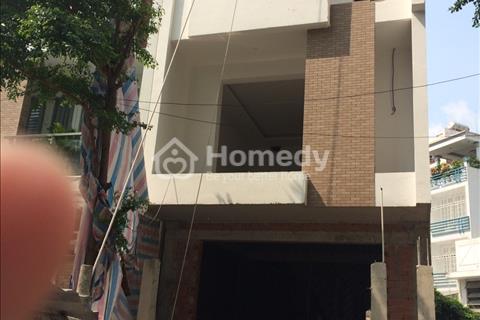 Cảnh báo: Nhà mới xây 1 trệt + 2 lầu, nhà đẹp giá 900 triệu, tiện kinh doanh