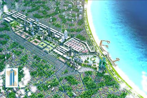 Dự án sân bay Nha Trang, Phúc Sơn, giá gốc chủ đầu tư, nhận nhiều ưu đãi hấp dẫn