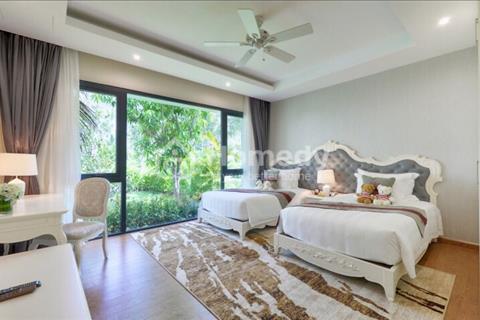 Cần bán 1 suất ngoại giao biệt thự biển Vinpearl Golf Land Nha Trang, trực diện biển