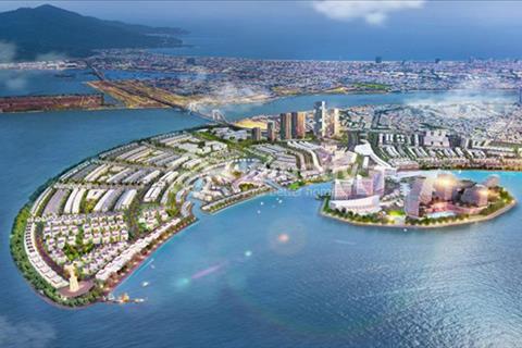 Bán biệt thự The Sunrise Bay Đà Nẵng, giá chỉ từ 4,5 tỷ
