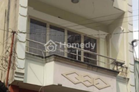 Nhà mặt tiền Nguyễn Kiệm, quận Phú Nhuận, 95m, 11,5 tỷ, mặt tiền 4m