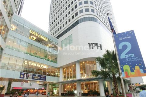 Cho thuê văn phòng tòa nhà IPH – Xuân Thủy, Cầu Giấy, diện tích từ 50 - 100 - 300 - 500 -1000m2