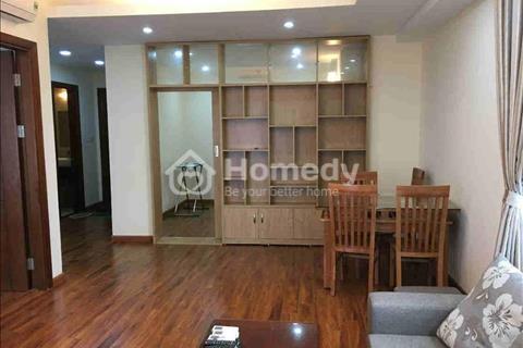 Cho thuê căn hộ Ecolife Capital Tố Hữu, 1 phòng ngủ,55m2, full đồ đẹp, 10 triệu/tháng