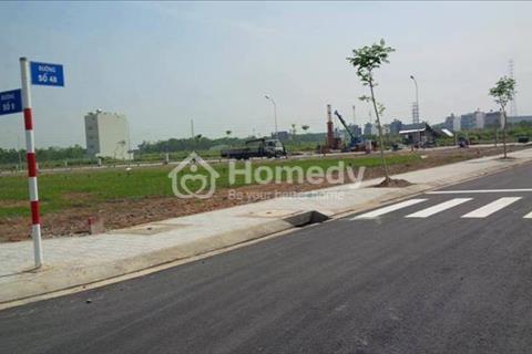 Cần bán đất nền dự án Invesco, ngay trường tiểu học Mỹ Thủy, sổ đỏ riêng, chỉ 799 triệu/nền/80m2