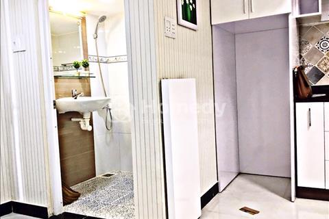 Cho thuê căn hộ giá rẻ duy nhất tại Tô Vĩnh Diện