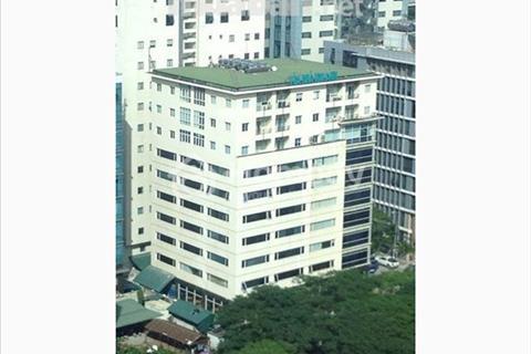 Cho thuê văn phòng tòa Kim Ánh – Duy Tân, Cầu Giấy, diện tích từ 50 - 100 - 150 - 200 - 500 - 600m2