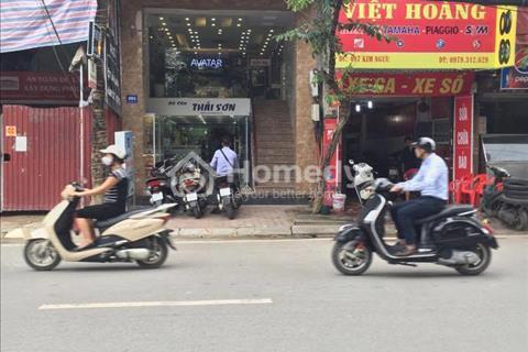 Cần bán gấp nhà mặt phố Nguyễn Hữu Huân, Hoàn Kiếm, giá 51 tỷ