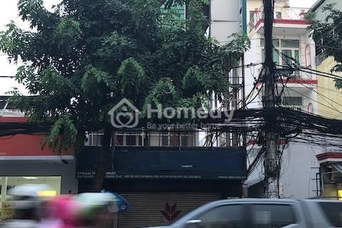 Nhà 2 mặt tiền cho thuê Quang Trung, phường 11, Gò Vấp