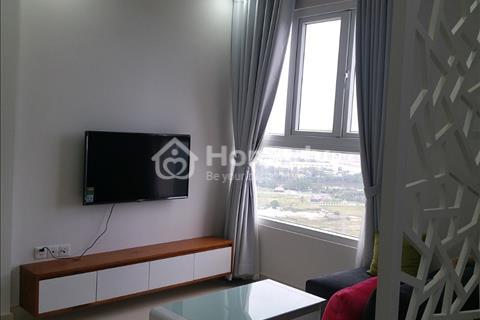 Cho thuê căn hộ đầy đủ nội thất The Park Residence, 2pn, 2 wc, giá 12 triệu/tháng