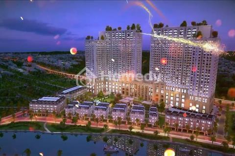 Nhận quà 60 triệu, chiết khấu 1,5% khi mua căn hộ đầy đủ nội thất Roman Plaza 26 triệu/m2
