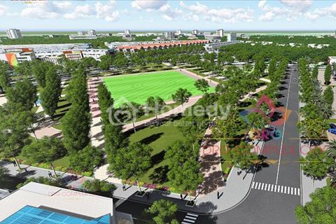 Chính thức nhận đặt chỗ khu đô thị thương mại dịch vụ phía Nam Đà Nẵng,mặt tiền đường QL1A