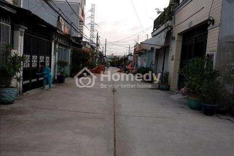 Cần bán gấp lô đất thổ cư đường Nguyễn Thị Tú, Bình Tân, giá 1,3 tỷ