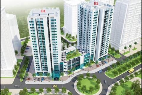 Bán chung cư B1B2 Linh Đàm căn 96m2 3 phòng ngủ giá 24,5 triệu/m2 nhận nhà ở ngay