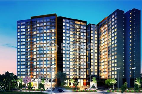 Mở bán dự án Tecco Town Bình Tân - Chỉ còn 20 căn - Giá sốc 790 triệu/căn/2pn - Chiết khấu 7%