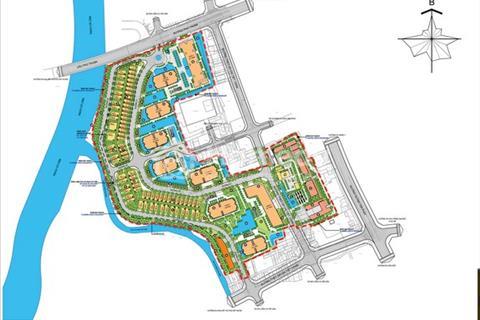 Bán gấp những lô đất nền cuối cùng dự án Everrich 3 Quận 7 liền kề Phú Mỹ Hưng