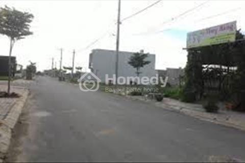 Bán đất chính chủ đường Mai Thị Non, Bến Lức, Long An 379 triệu/nền, sổ hồng riêng, bao sang tên