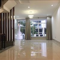 Bán nhà hướng Nam, hầm, trệt, 2 lầu, sân thượng, đường số 14 đấu lưng Nguyễn Thị Thập, 13.5 tỉ