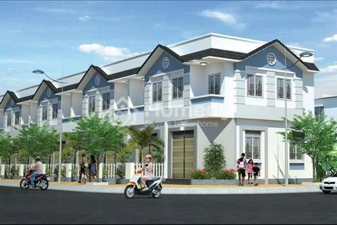 Nhà biệt thự hoàn thiện tại khu đô thị mới - liền kề trường đại học Kiến Trúc Hồ Chí Minh