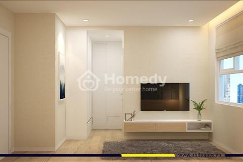 Mở bán căn hộ ngay mặt tiền Võ Văn Kiệt. Giá 23.3 triệu/m2
