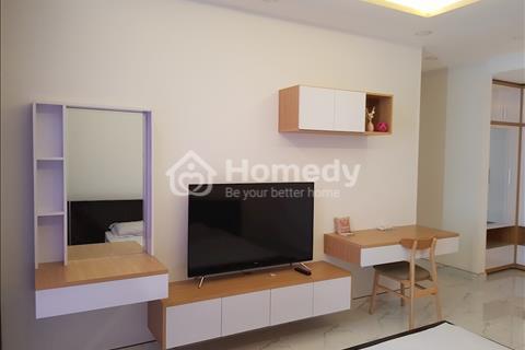 Cho thuê căn hộ cao cấp Krista quận 2, 3 phòng ngủ, 100m2