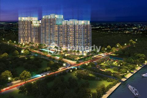 Cần bán gấp căn hộ Opal Riverside, 3 phòng ngủ, căn góc, nhận nhà ở liền