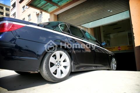 Hẻm 5m, xe hơi vào nhà, quá rẻ quá đẹp, Phan Đăng Lưu 45 (8 x 6,5m) 4 tầng, giá 5 tỷ