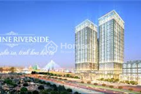 Cần bán chung cư cao cấp Sunshine Riverside view cầu Nhật Tân chỉ từ 2,2 tỷ full nội thất