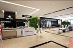 Trung tâm thương mại hiện đại với nhiều dịch vụ đẳng cấp sẽ đáp ứng nhu cầu mua sắm, giải trí cho cư dân tòa nhà.