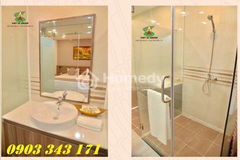Sở hữu căn hộ khách sạn ngắm bình minh đẹp nhất Việt Nam tại Mũi Né 2 chỉ với 275 triệu
