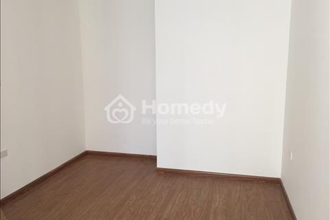 Cho thuê chung cư CT3B Mễ Trì Thượng, 100m, 3 phòng ngủ, nội thất cơ bản, giá 7,5 triệu/tháng