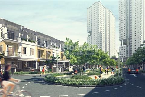 HOT! Dịp cuối năm mở bán 10 lô đất nền Bình Tân duy nhất liền Aeon, SHR, bao GPXD chỉ 1,5 tỷ/nền