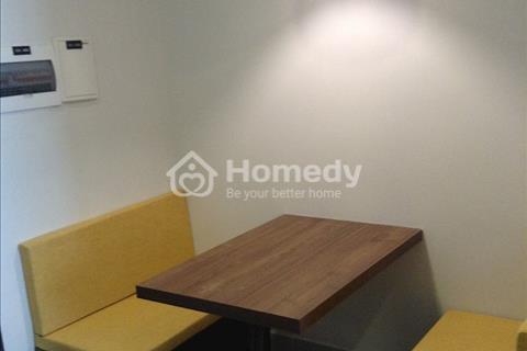 Cho thuê căn Officetel cao cấp giá thuê 13 triệu/tháng 36m2 full nội thất