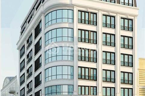 Mặt bằng văn phòng đường Phổ Quang - Tân Bình - diện tích 300m2 giá 100 triệu/tháng
