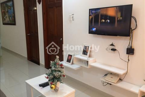 Cho thuê căn hộ 2 phòng ngủ, 2 toilet khu công nghiệp Tân Bình