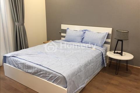 Cho thuê căn hộ The Manor 1 phòng ngủ giá rẻ, nội thất đẹp