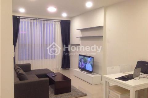 Cho thuê căn hộ Riva Park 2PN full NT cao cấp giá 17 triệu/tháng.