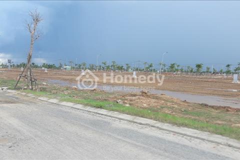 Block B2.39 điện âm , hướng Đông Nam, 100m2 khu Nam Hòa Xuân