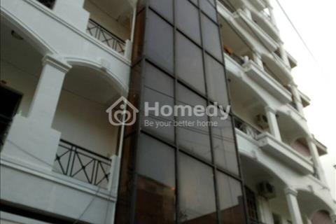 Phòng cho thuê full nội thất giá rẻ, không chung chủ + thang máy, đường Chu Văn An