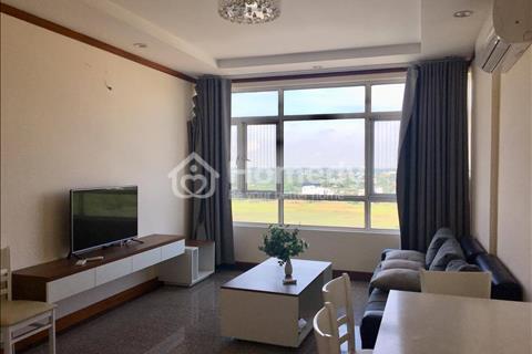 Cho thuê CH An Tiến 2 phòng ngủ nội thất đầy đủ căn góc 2 view thoáng mát giá 10.5 triệu