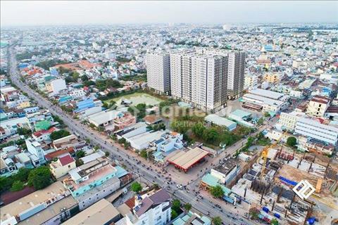Chỉ với 8 triệu/tháng, ngân hàng hỗ trợ 70%, sở hữu ngay căn Lakeview Tower Phan Văn Hớn