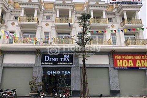 Sàn BĐS Hải Phát cho thuê khu phố thương mại Shophouse hoạt động 24/24h
