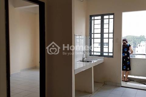 Cho nữ ở ghép phòng trong chung cư 44 Nguyễn Biểu, quận 5