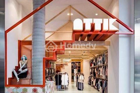 Cần bán shophouse trung tâm thương mại Tân Phước Plaza, đường Lý Thường Kiệt, Quận 11