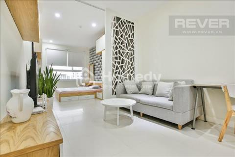 Cần cho thuê căn hộ Lexington, 1 phòng ngủ, nội thất đầy đủ, giá 12,5 triệu