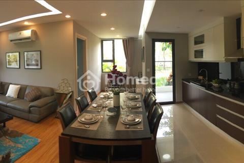 Chính chủ cần bán căn hộ 79,55m2, Hồng Hà Eco City