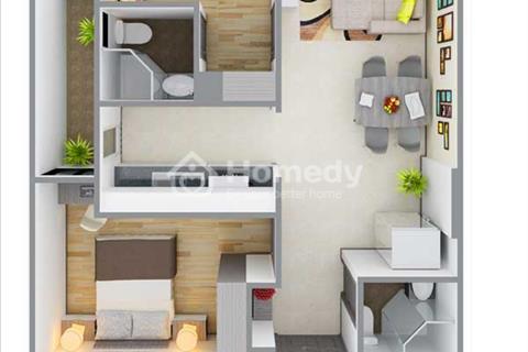 Chủ đầu tư sky center: officetel, shophouse, căn hộ 2 và 3PN, chiết khấu cực cao, 2PN giá 2,9 tỷ